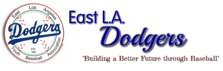 East Los Angeles Dodgers